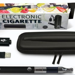 Wholesale 900mAh Electronic Cigarette Starter Kit