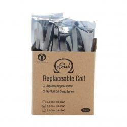 Wholesale Innokin isub Atomiser Coils