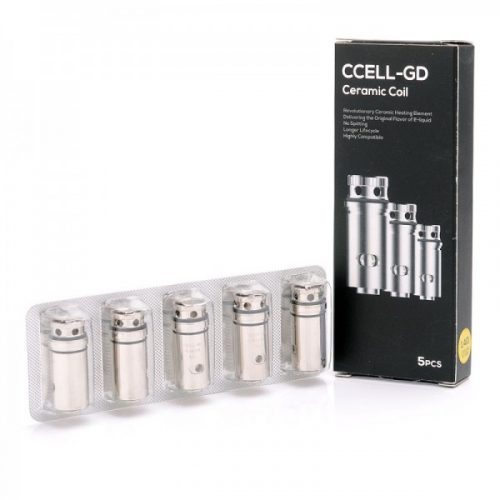 Wholesale Vaporesso CCell Guardian Coils