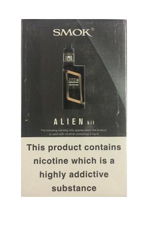 Wholesale Smok Alien Kit - 2ml TPD Ready