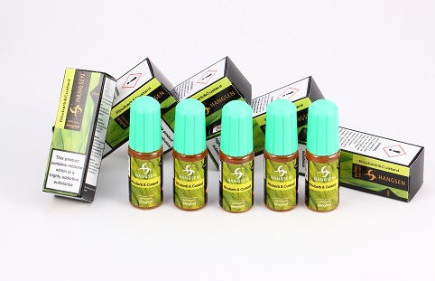 Wholesale Hangsen Honor Series 50 / 50 Mix Premium E Liquid