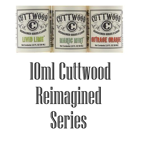 wholesale Cuttwood reimagined eliquid available in the UK