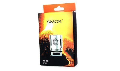 Wholesale Smok TFV8 Beast Coils