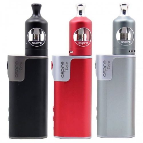 Wholesale Aspire Zelos Kit UK