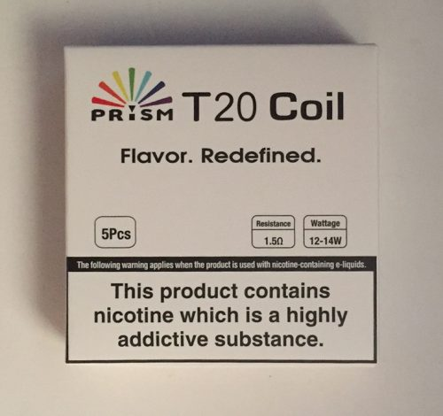 Wholesale Innokin T20 Atomiser Coils