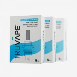 wholesale truvape replacement hybrid coils