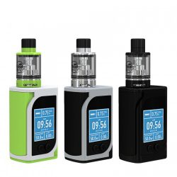 Eleaf istick Kiya 50w Kit-0