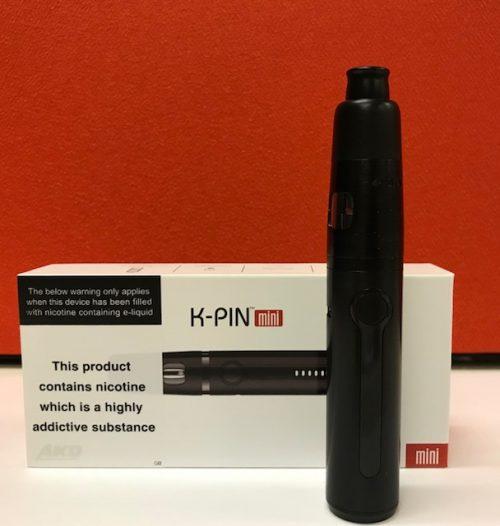 Kangertech Kpin mini starter kit