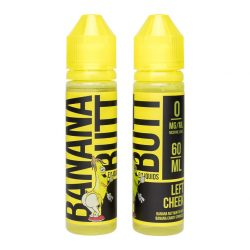 Banana Butt Juice