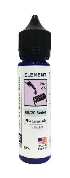 element 50ml shortfill