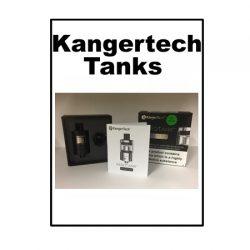 Kangertech Tanks