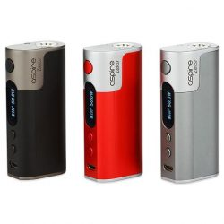 Aspire Zelos Battery
