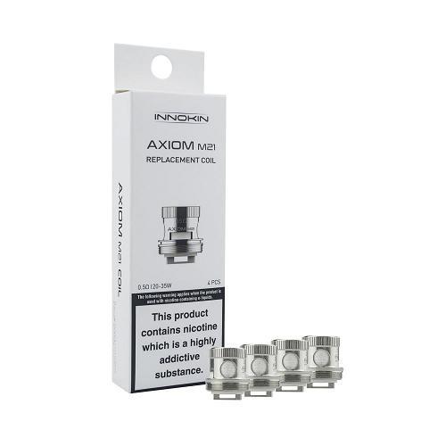 Innokin Axiom M21 Replacement Coils