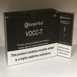 Kangertech Vocc t Coils