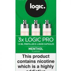 logic pro capsules