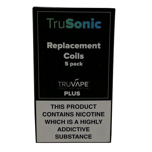 Truvape Trusonic Coils / Hangsen Genesis Coils