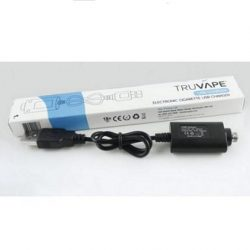 truvape-usb-cable