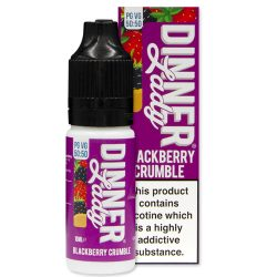 10ml Dinner Lady Eliquid