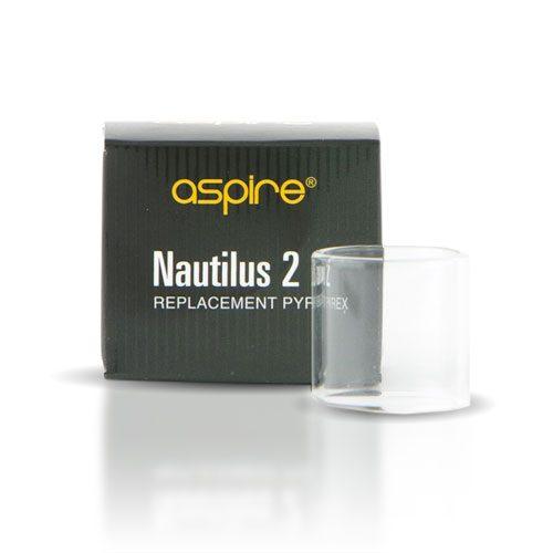 Aspire Nautilus 2 Tank Glass