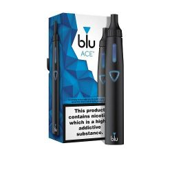 Blu Ace Advanced Starter Kit