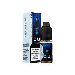 Blu !0ml Vape Liquid