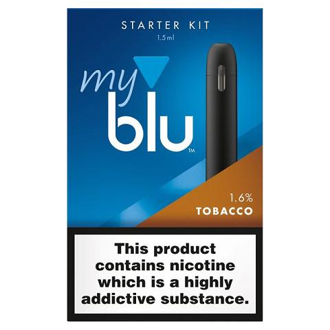 Blu My Blu Pod System