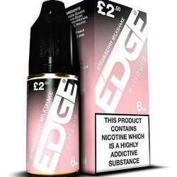 Edge Brand 10ml Premium e Liquid