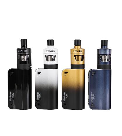 Coolfire Mini D22 Zenith Kit