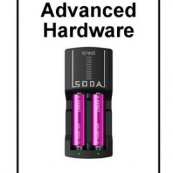 Advanced Hardware