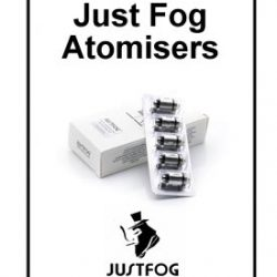 Just Fog Atomisers