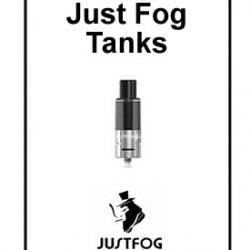 Just Fog Tanks