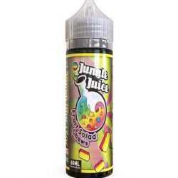 Jungle Juice 50ml eliquid short fill