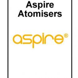 Aspire Atomisers