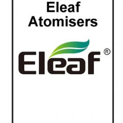 eLeaf Atomisers