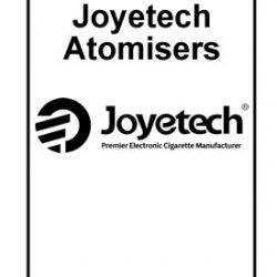 Joyetech Atomisers