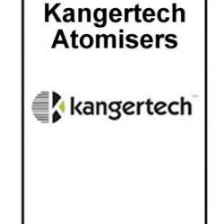 Kangertech Atomisers