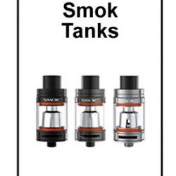 Smok Tanks