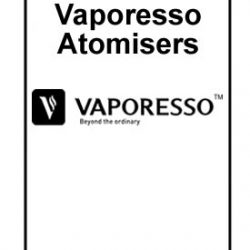 Vaporesso Atomisers