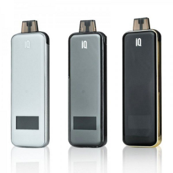 Hangsen IQ 3 SECS Ultra Portable Pod Kit