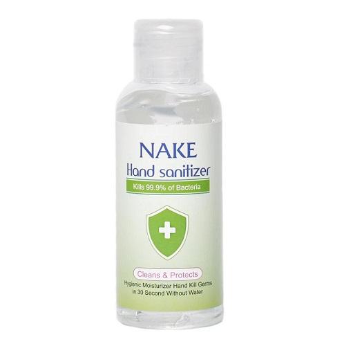 Nake Hand Sanitizer