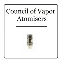 Council Of Vapour Atomisers