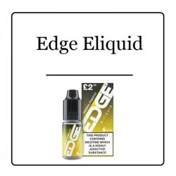 Edge Eliquid